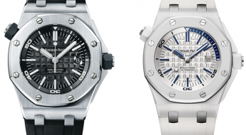 Audemars Piguet Royal Oak Diver 42mm