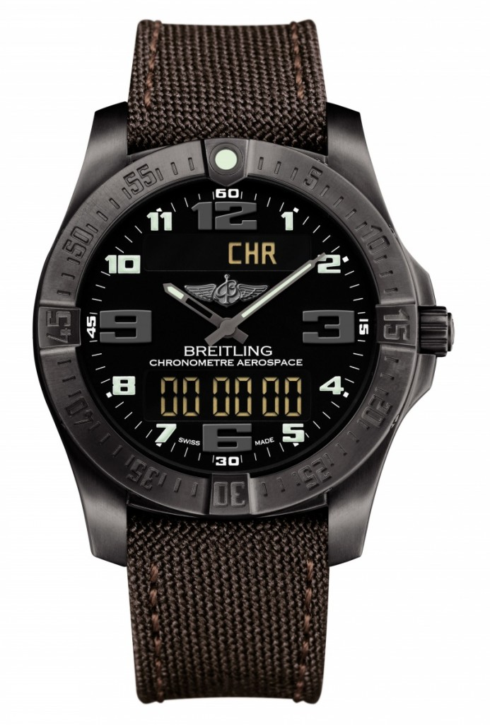 Breitling-Aerospace-Evo-Night-Mission-SuperQuartz-Black-Dial