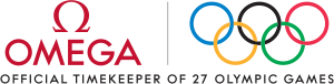 Omega-Official-Timekeeper-Olympics-logo