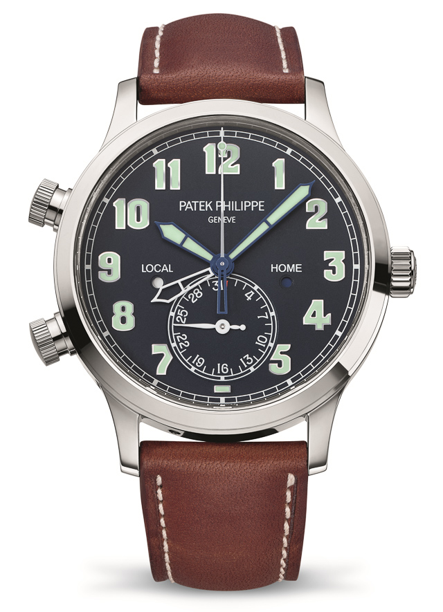 Patek-Philippe-5524G-Calatrava-Pilot-Travel-Time