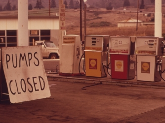 GASOLINE-SHORTAGE-1973-History-Channel