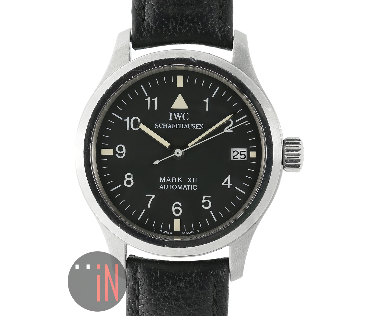 692c80a956ae IWC Mark XII iN A Collectible Facet