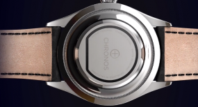 Chronos Wear Adds More Smarts to your Wrist