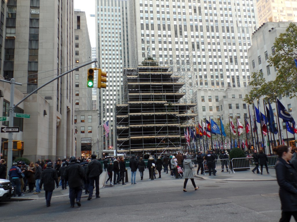 Rockefeller-Center-Christmas-Tree-Construction-Flags-EiT