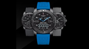 Breitling Exospace watch