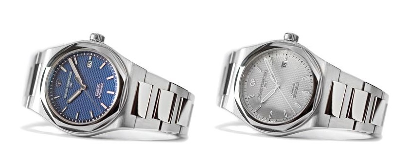 Girard-Perregaux-Laureato-BOTH on SIDE