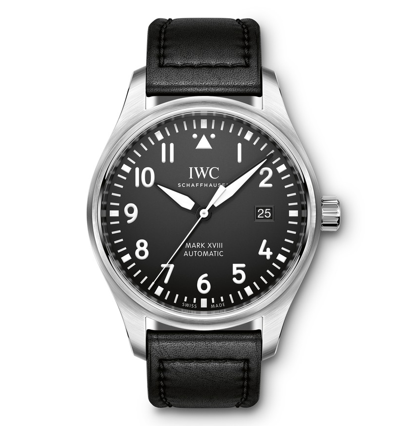 IWC Mark XVIII  COVER Capture
