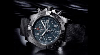 Breitling Avenger FEATURE PIC