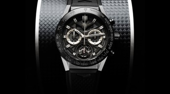 TAG Heuer Carrera 2 FEATURE PIC