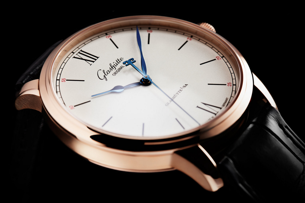 Glashutte Excellence 03 Capture