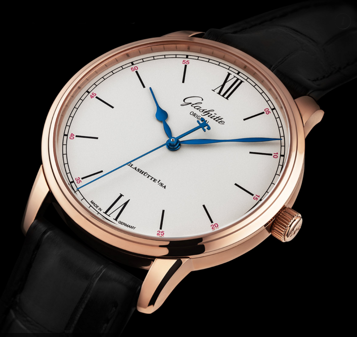 Glashutte Senator Excellence - Capture