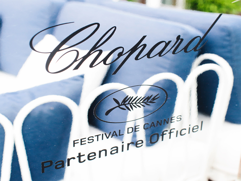 Chopard & Cannes SMALL PIC