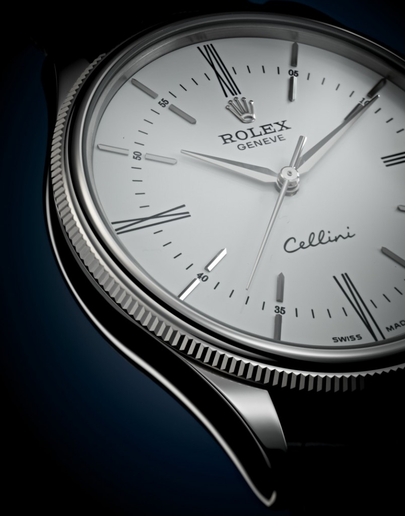 Rolex Cellini Time Date Amp Dual Time In 2016