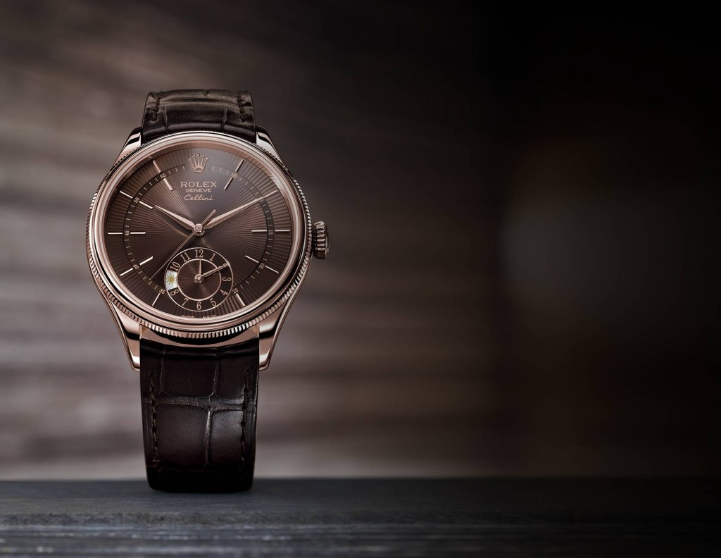 new-rolex-cellini-dual-time-chocolate-dial