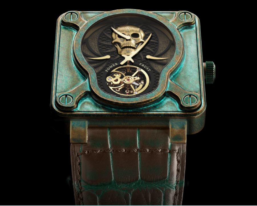 BellRoss-Skull-Only-Watch-Cellection