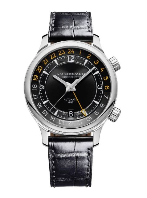 Chopard-black-GMT