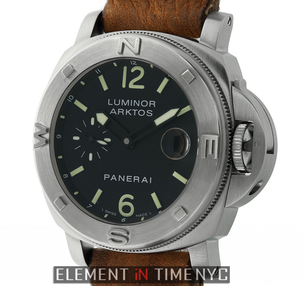 Officine Panerai Luminor Arktos