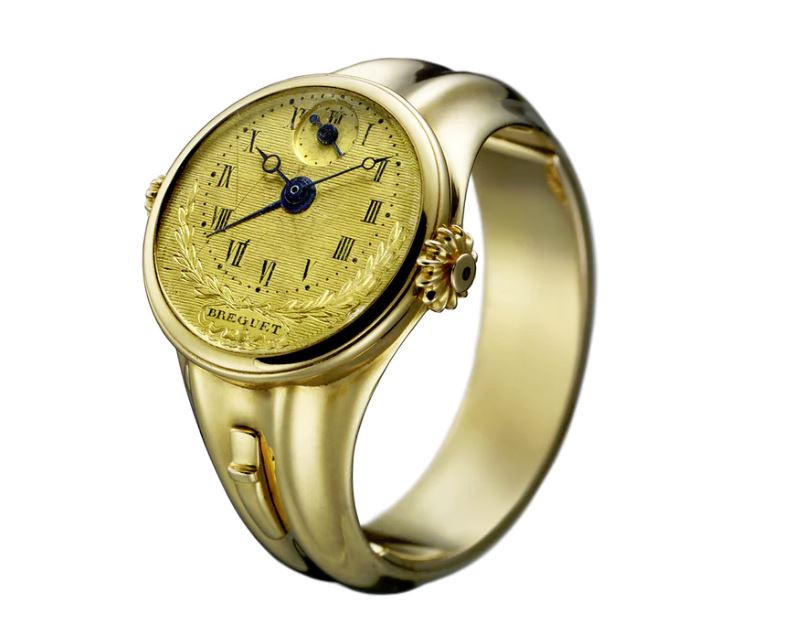 Breguet-Ring-Watch