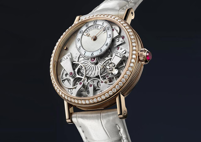 Breguet Tradition-Dame-7038-001