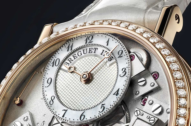 Breguet Tradition-Dame-7038-002