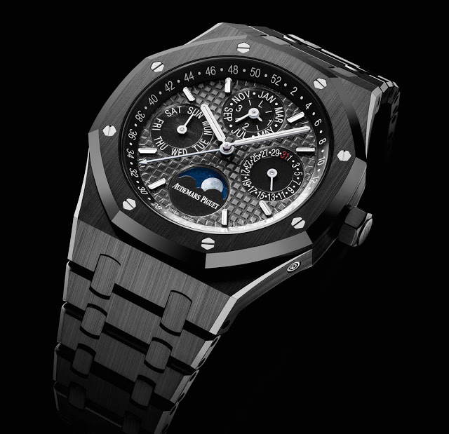 Audemars-Piguet-Royal-Oak-Pepetual-Calendar-Black-Ceramic-002