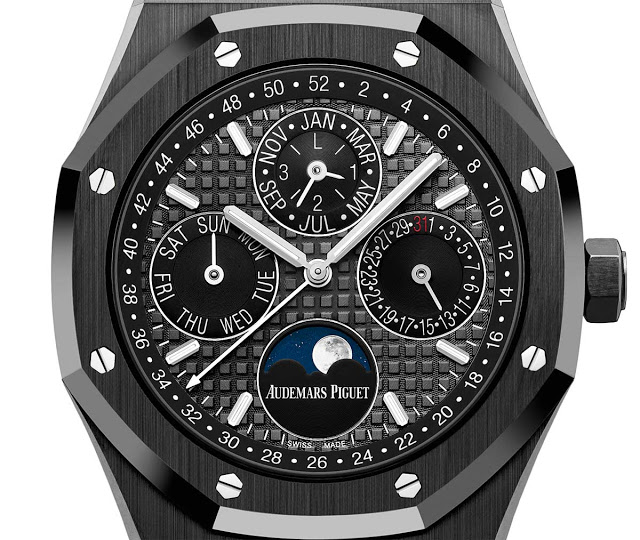 Audemars-Piguet-Royal-Oak-Pepetual-Calendar-Black-Ceramic-003
