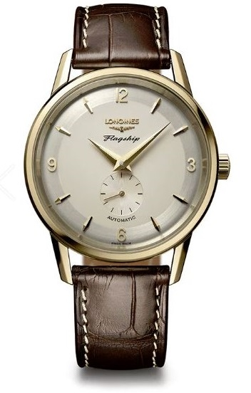 Longines-Heritage-Yellow