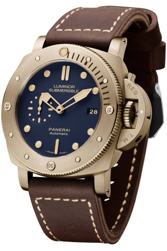 Panerai-Luminor-Submersible-Bronzo-Blue-PAM00671-1