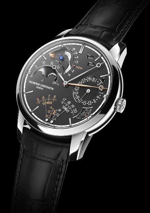 Les Cabinotiers Celestia Astronomical Grand Complication 3600 9720C-000G-B281