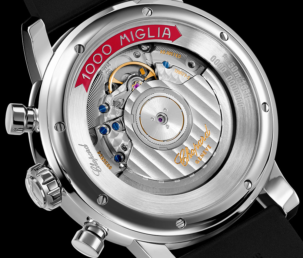 chopard his hers mille miglia for baselworld 2017. Black Bedroom Furniture Sets. Home Design Ideas