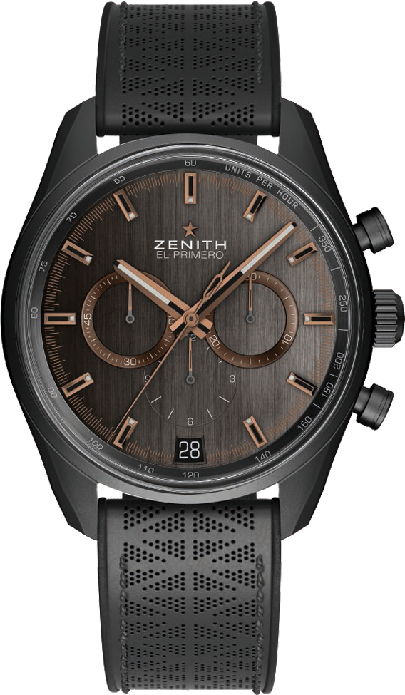 Zenith-Chronomaster-El-Primero-Range-Rover-Velar-Special-Edition-watch-upright-Perpetuelle