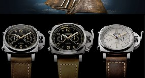 Panerai Classic Yachts Challenge with New Editions