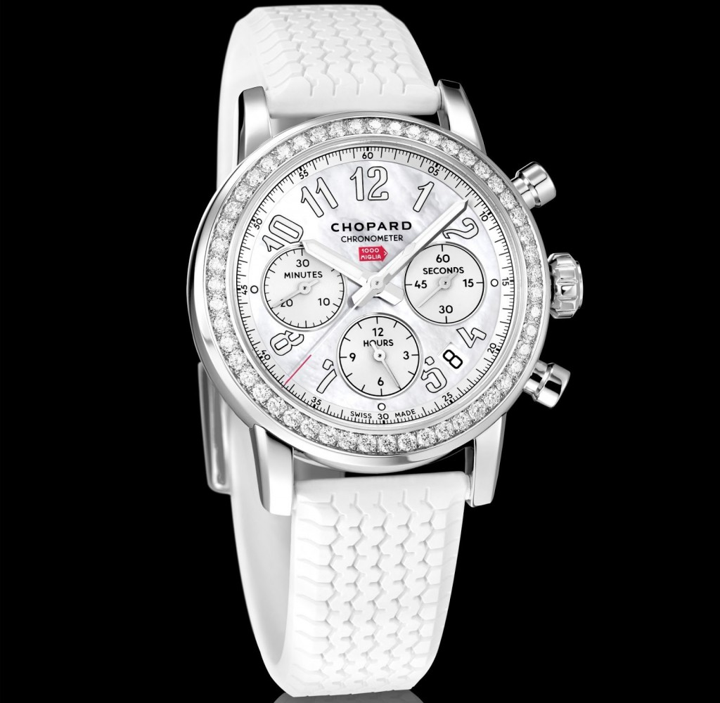Chopard Mille Miglia Classic Chronograph - His and Hers 3