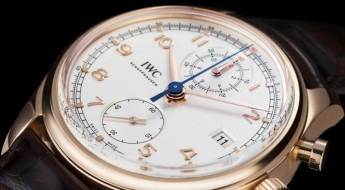 COVER---IWC Portugieser Chronograph Classic-EiT