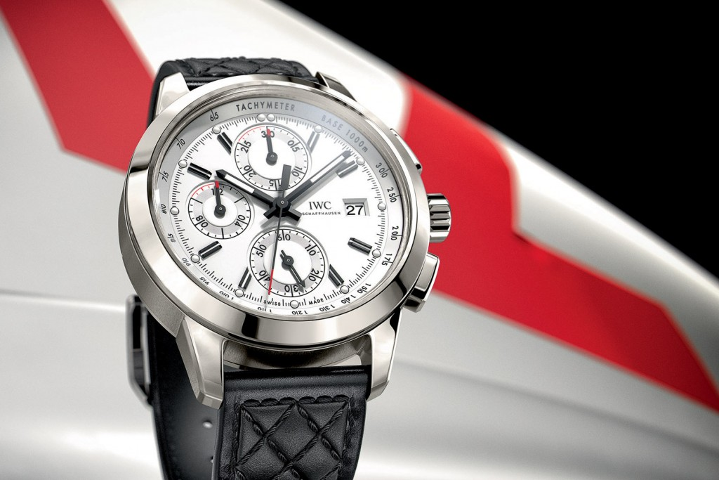 IWC-Ingenieur-Chronograph-Special-Editions-at-Goodwood-with-the-new-in-house-69370-movement