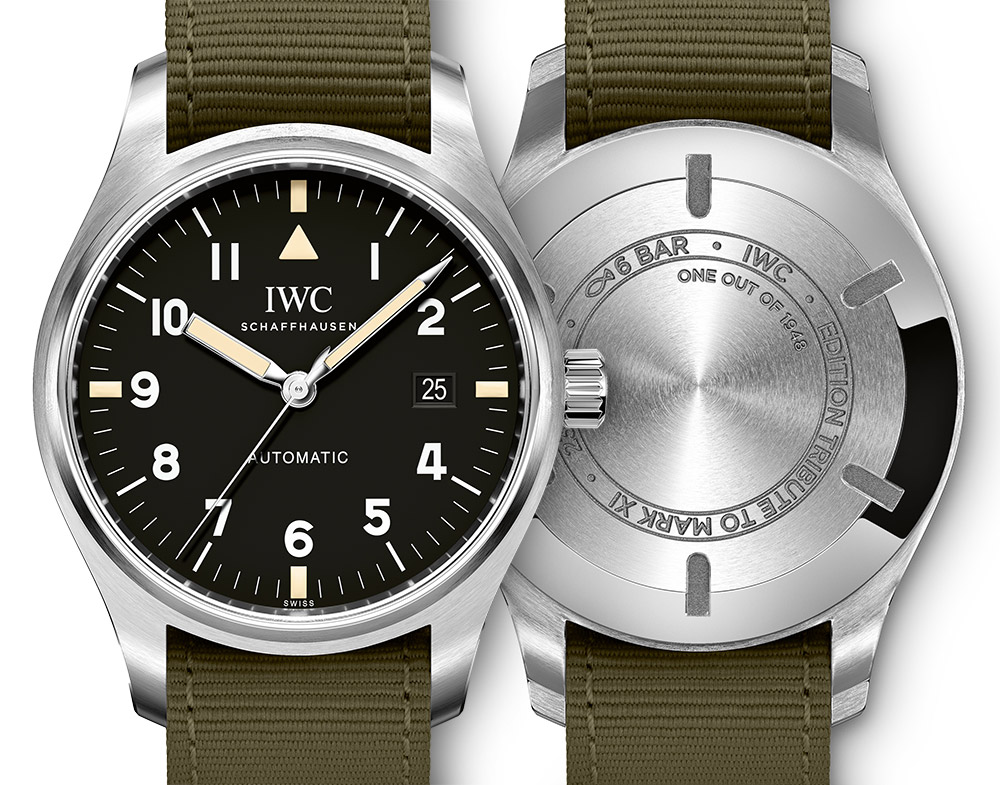 IWC-Pilots-Watch-Mark-XVIII-Edition-Tribute-to-Mark-XI-IW327007-5