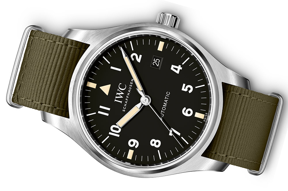 IWC-Pilots-Watch-Mark-XVIII-Edition-Tribute-to-Mark-XI-IW327007-6