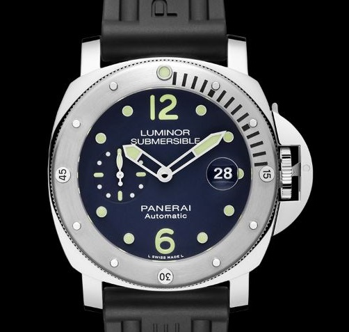 Panerai- PAM-731 - Copy