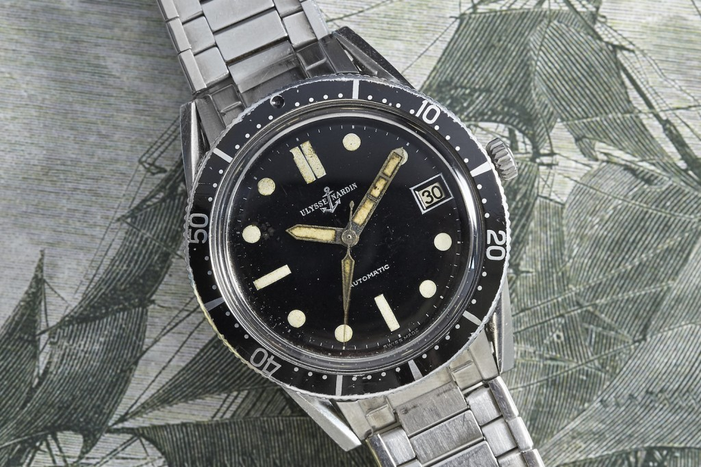 Ulysse-Nardin-Diver-1960s-Source-Analogshift