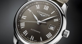 Longines Master Collection 2017