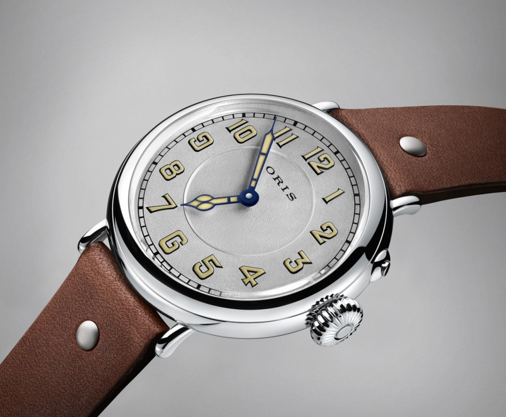 Image courtesy of: Oris