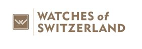 Watches of Switzerland - LOGO