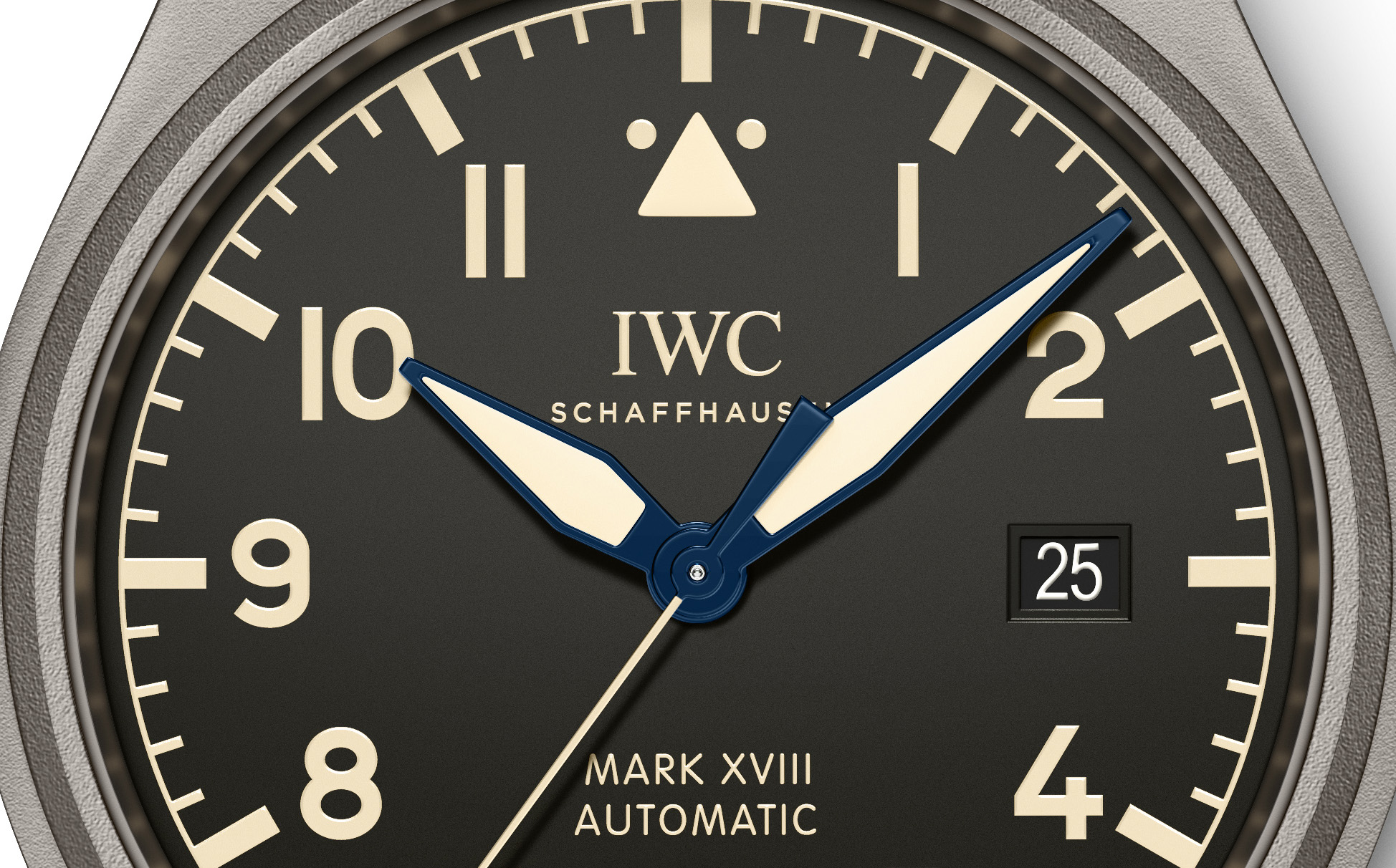 IWC-Pilots-Watch-Mark-XVIII-Heritage-titanium