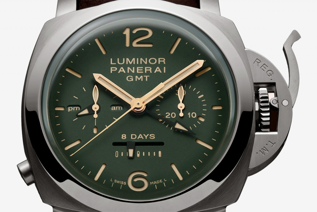 Panerai-Luminor-1950-Monopulsante-Green