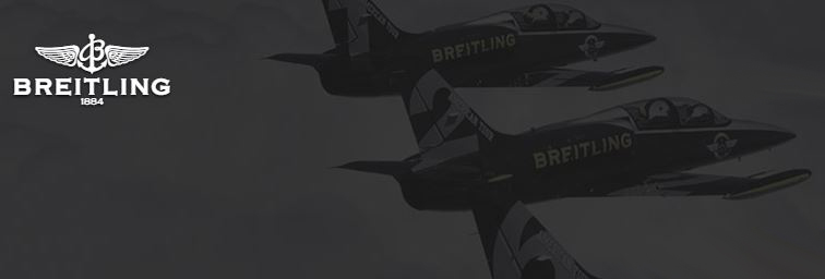 Breitling-planes