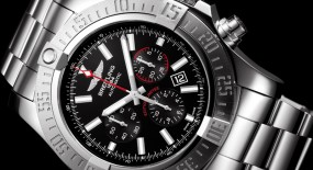 Breitling Super Avenger 01 Boutique Edition