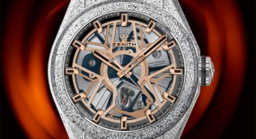 Zenith Defy Lab Watch