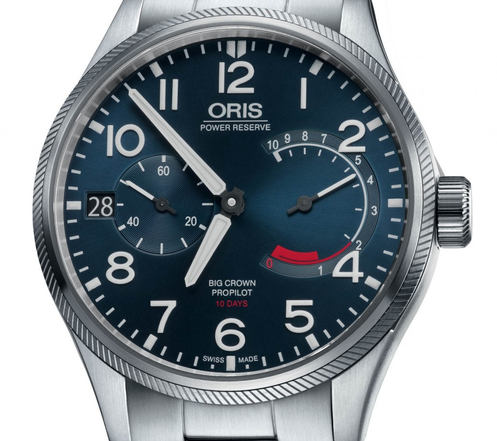 Oris-Big-Crown-ProPilot-Calibre-111-Blue-Dial-2 - Copy