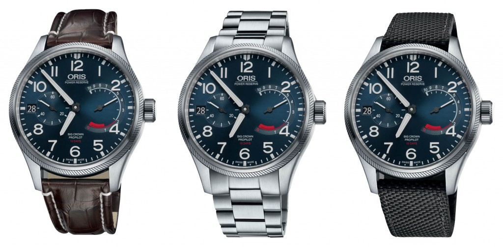 Oris-Big-Crown-ProPilot-Calibre-111-Blue-Dial-3