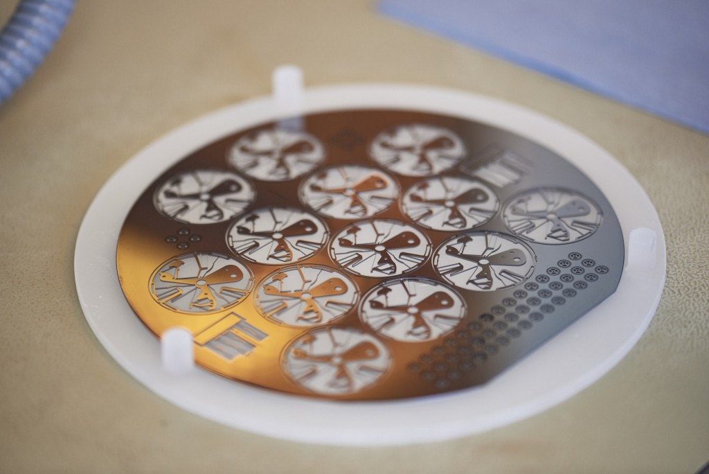 Zenith-Defy-Lab-etched-silicon-wafer